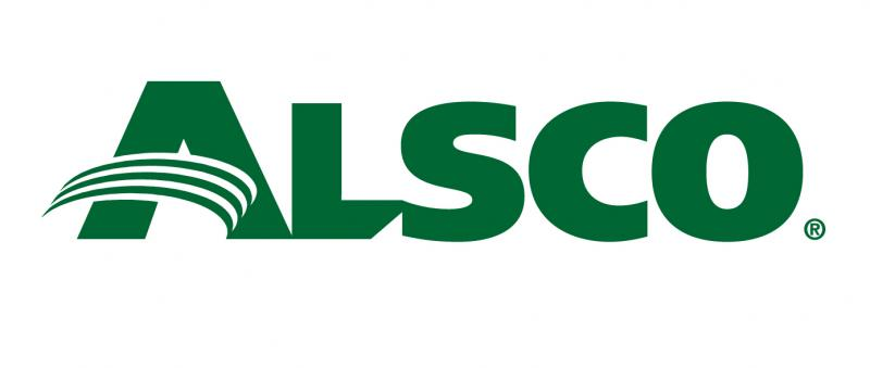 Logo Alsco
