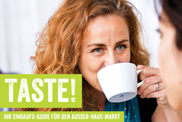 fairtrade taste titel