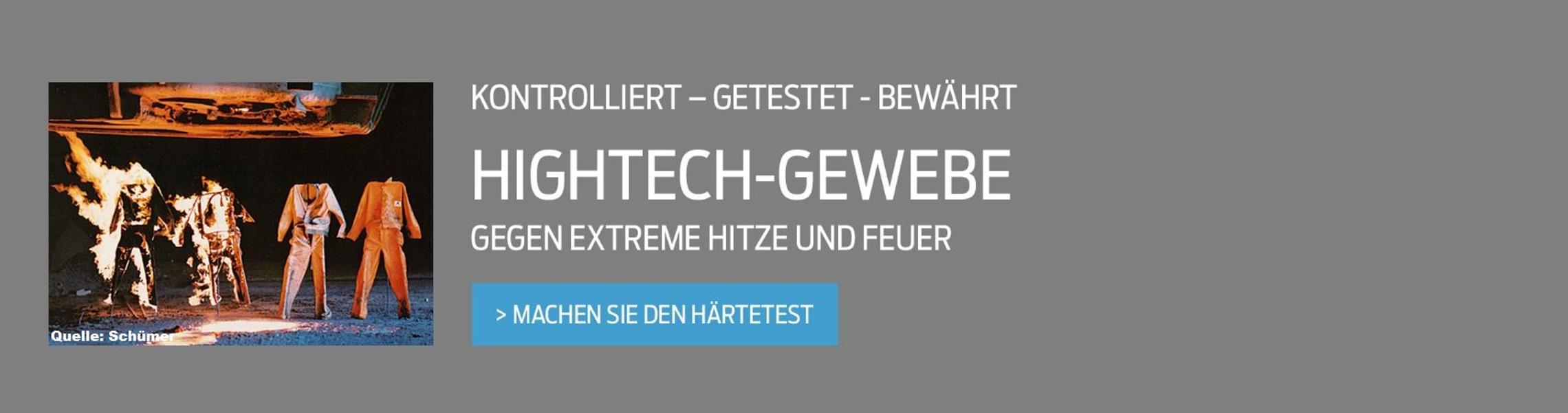 hightech-gewebe