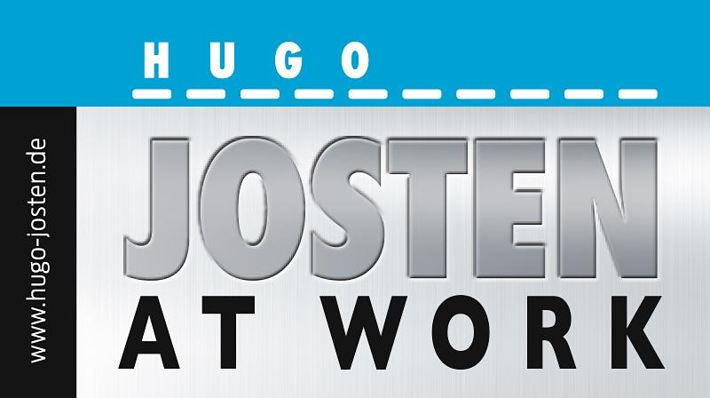 Logo von Hugo Josten, Berufskleiderfabrik GmbH & Co Kommanditgesellschaft